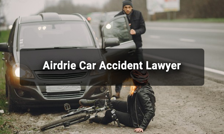Airdrie Car Accident Lawyer