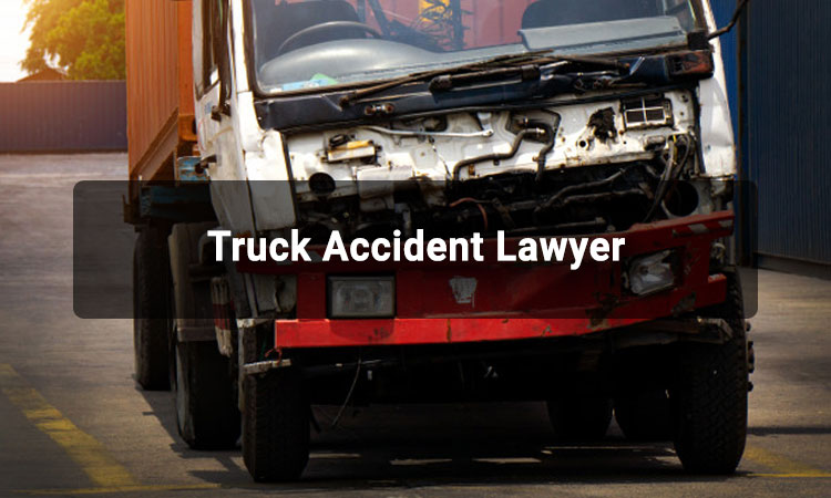 Airdrie Truck Accident Lawyer [Get Legal Help] | Airdrie Lawyer