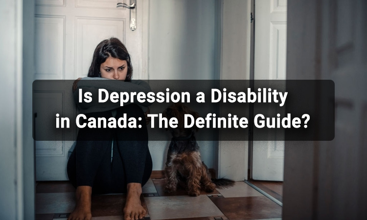 Is Depression a Disability in Canada
